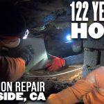 Best  Foundation Repair in Chico California