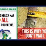 Best  Foundation Repair in Lubbock Texas
