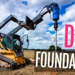 Foundation Repair in Whittier California