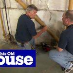 Foundation Repair in Clarksville Tennessee