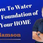 Professional Foundation Repair in Bryan Texas