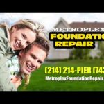 Foundation Repair in Cathedral City California
