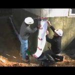 Foundation Repair in Titusville Florida